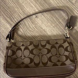 Coach signature Demi bag